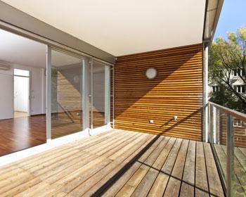 decking design
