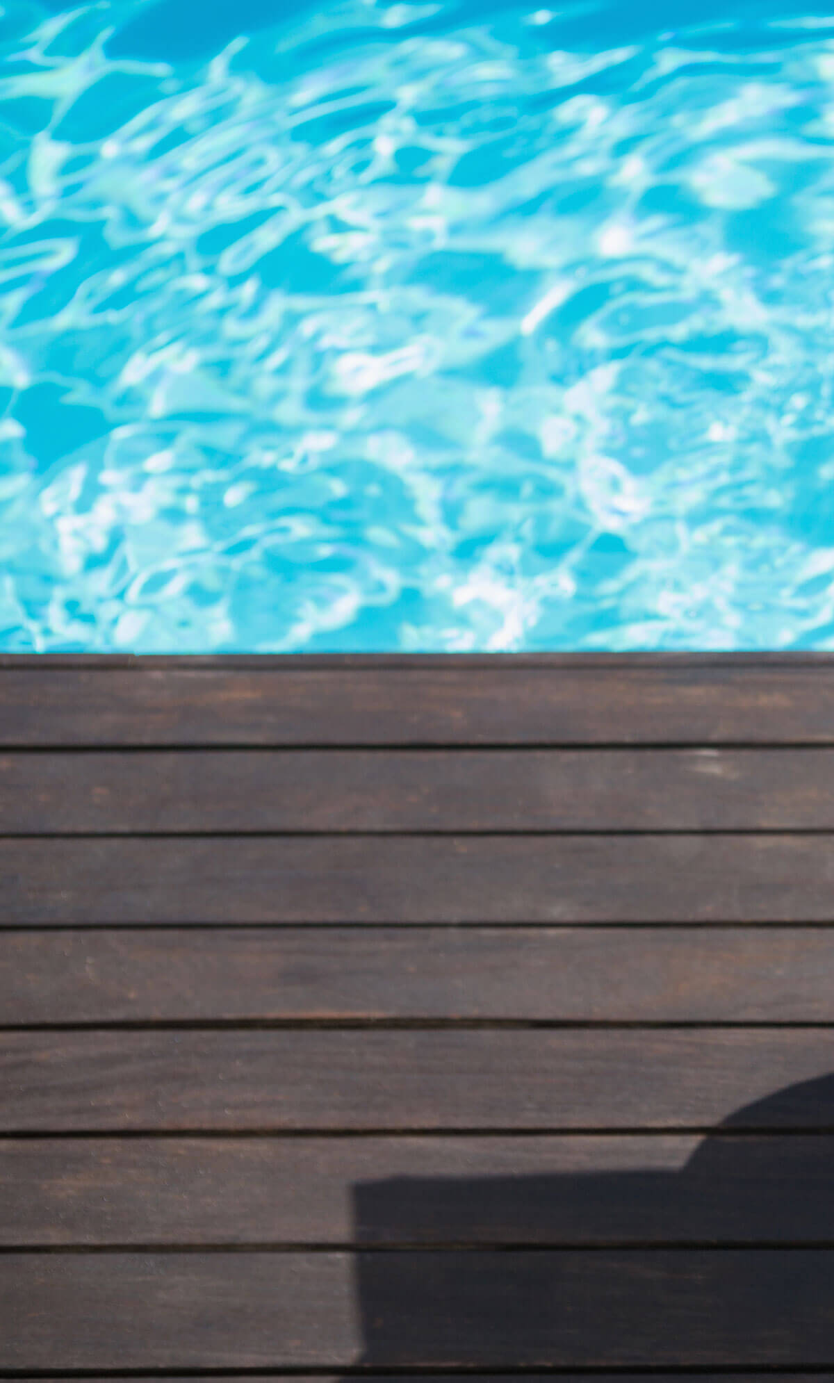 decking pool services
