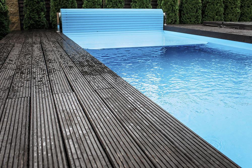 Composite Decking Wollongong